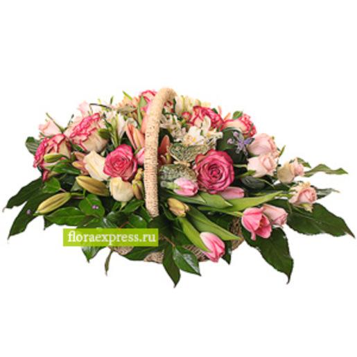 обратный звонок доставка цветов