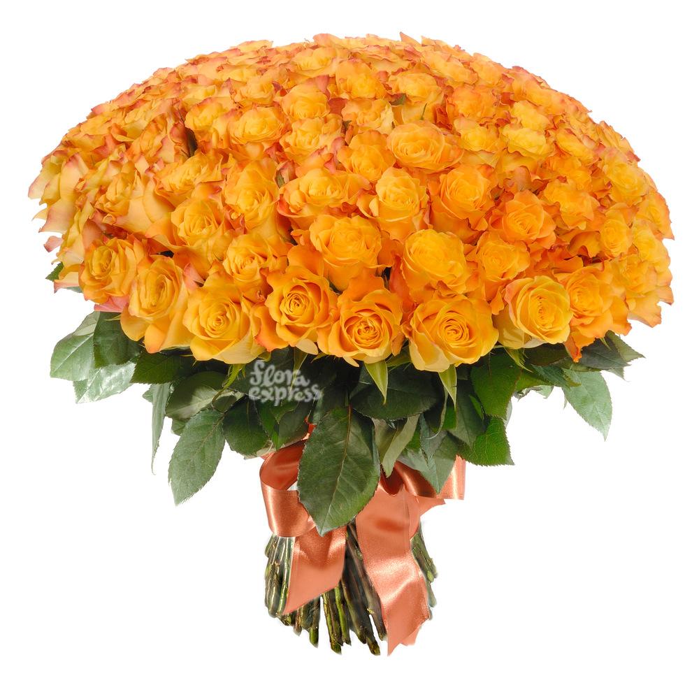 Чувство любовь от Floraexpress