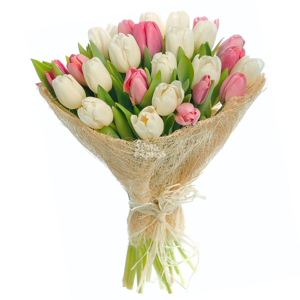 Цвета любви от Floraexpress