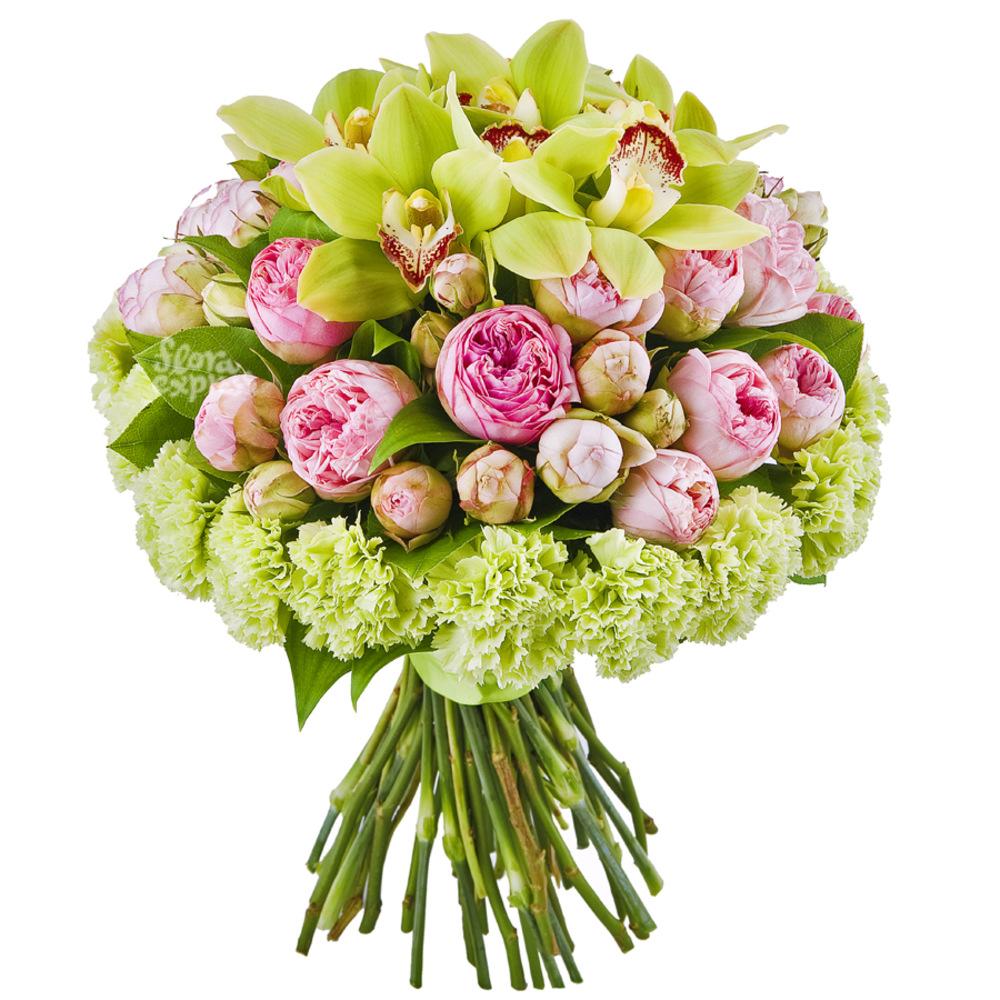Букет «Flora Express» от Floraexpress
