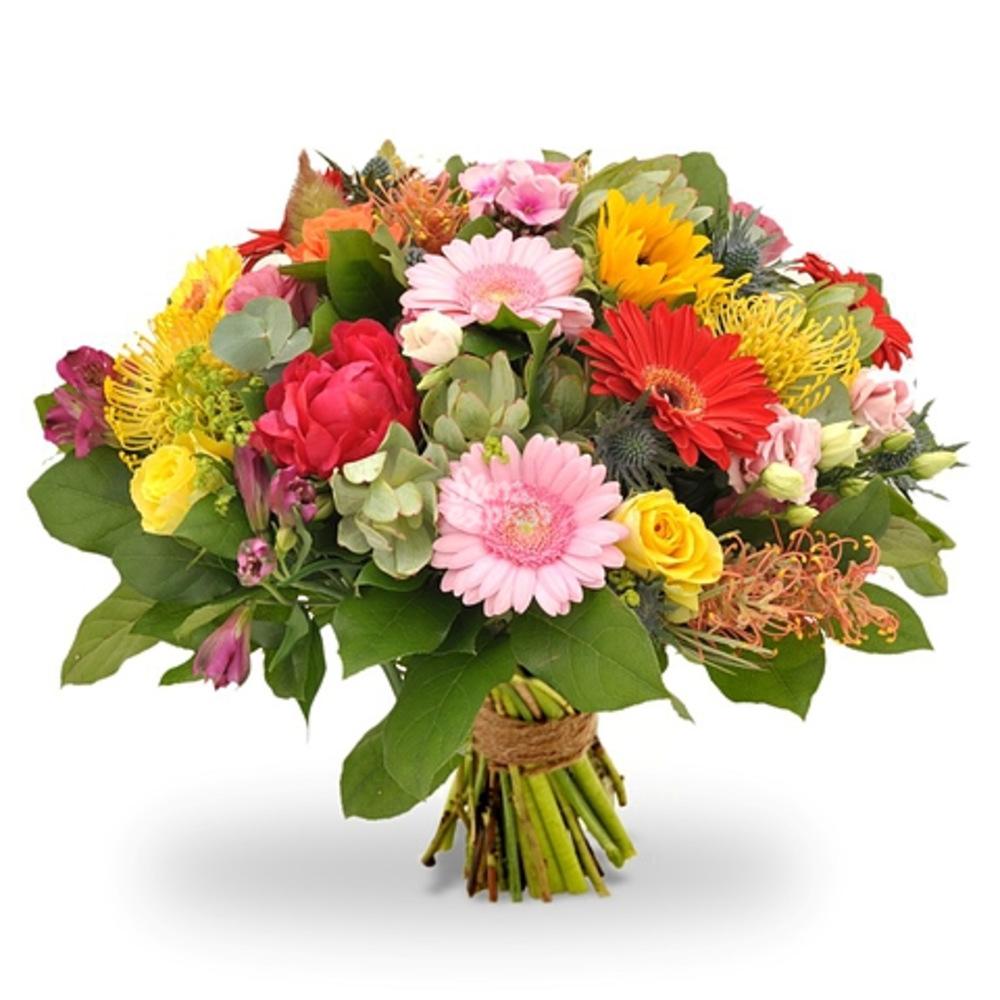 Оттенки счастья от Floraexpress