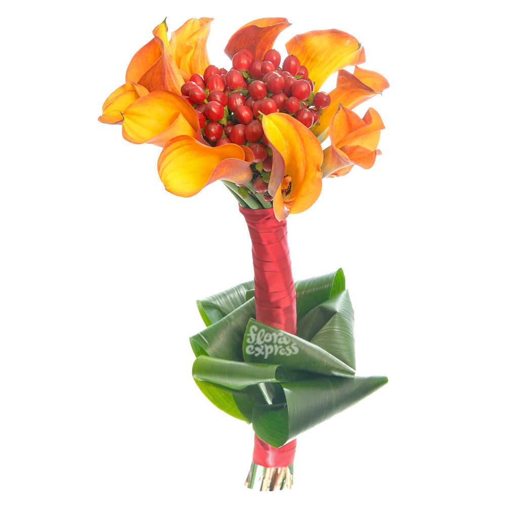 Чемпиону от Floraexpress