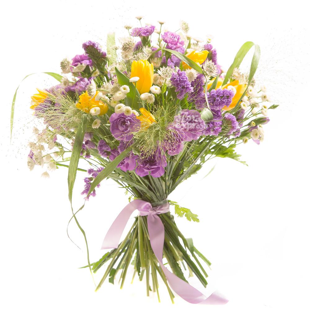Набережная Сены от Floraexpress
