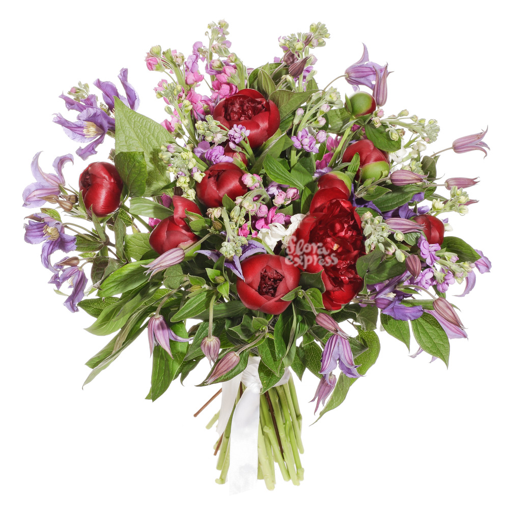 Сердцебиение от Floraexpress