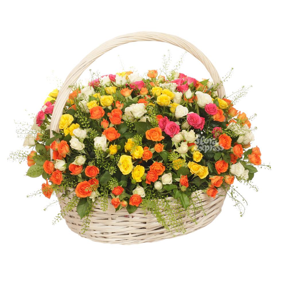 Букет «Flora Express»