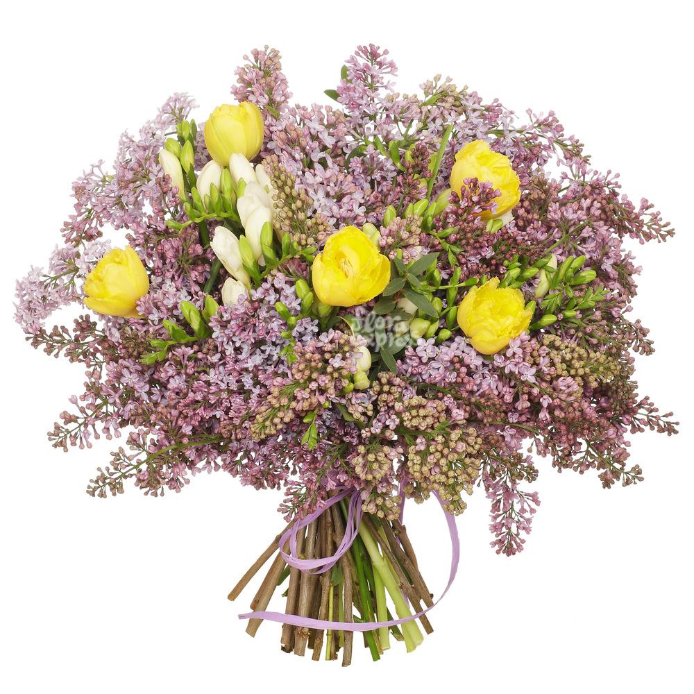 Поцелуй лета от Floraexpress