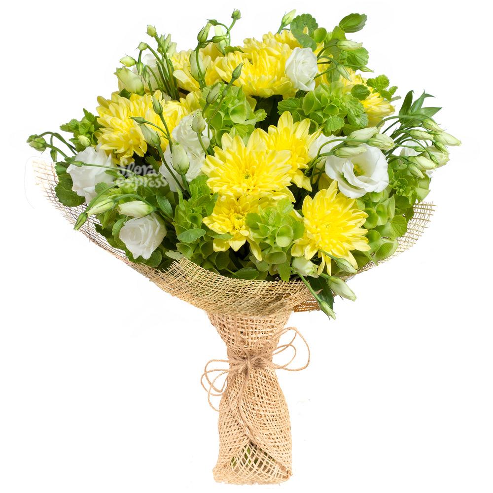 Весна на Заречной от Floraexpress