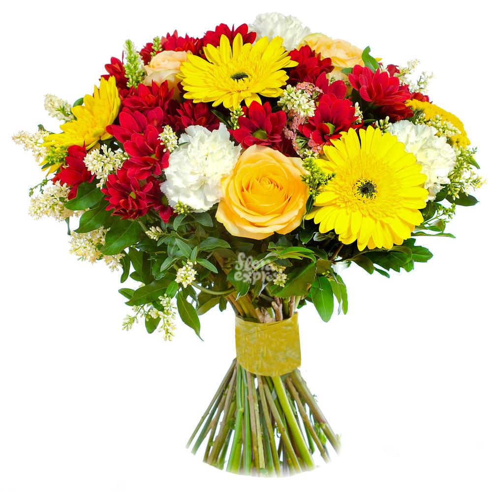 Цветочный рай от Floraexpress