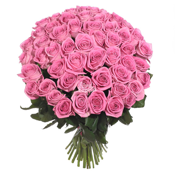 Больше роз - изображение букета 2