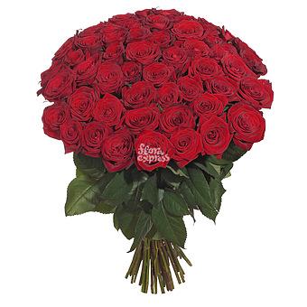 Букет Больше роз