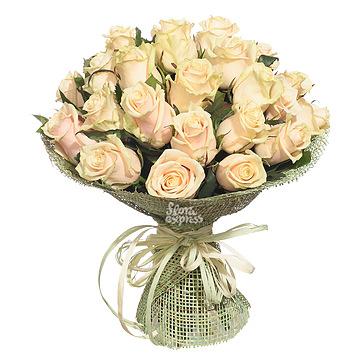 Букет Любовь и благодарность