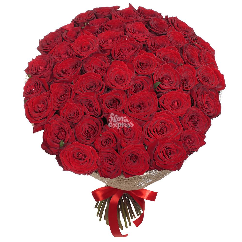 Беззаветная любовь от Floraexpress