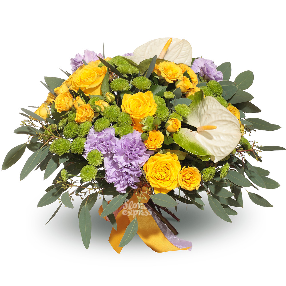 «Flora Express» Праздничное настроение