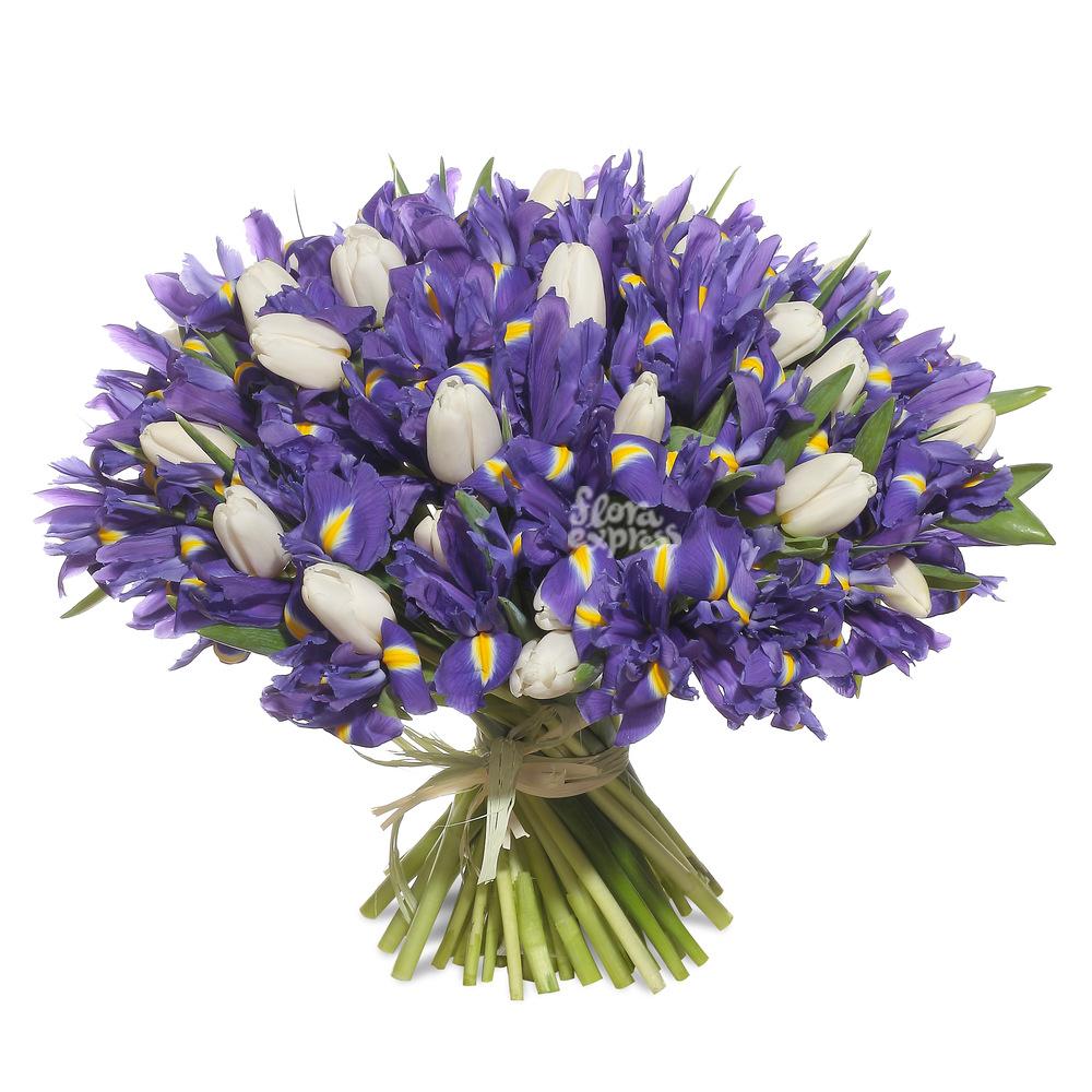 Мелодия весны от Floraexpress