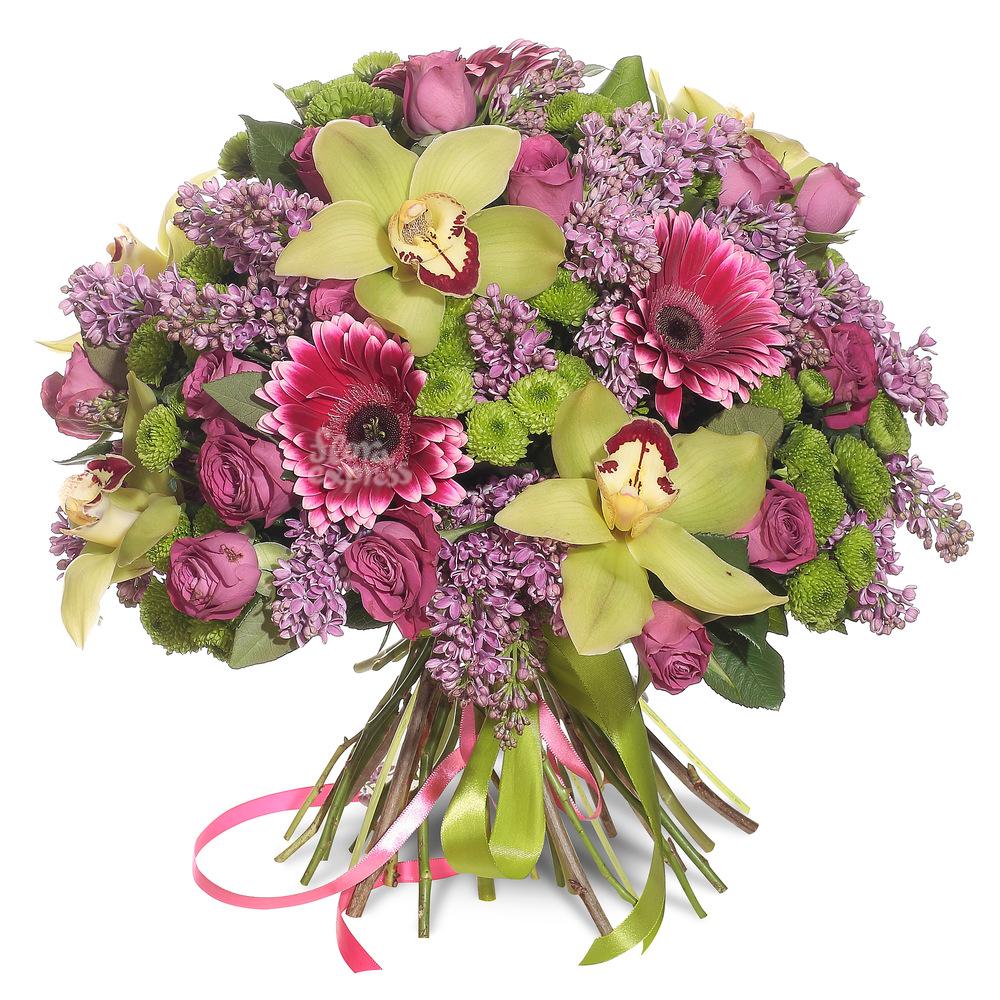 Нежное признание от Floraexpress