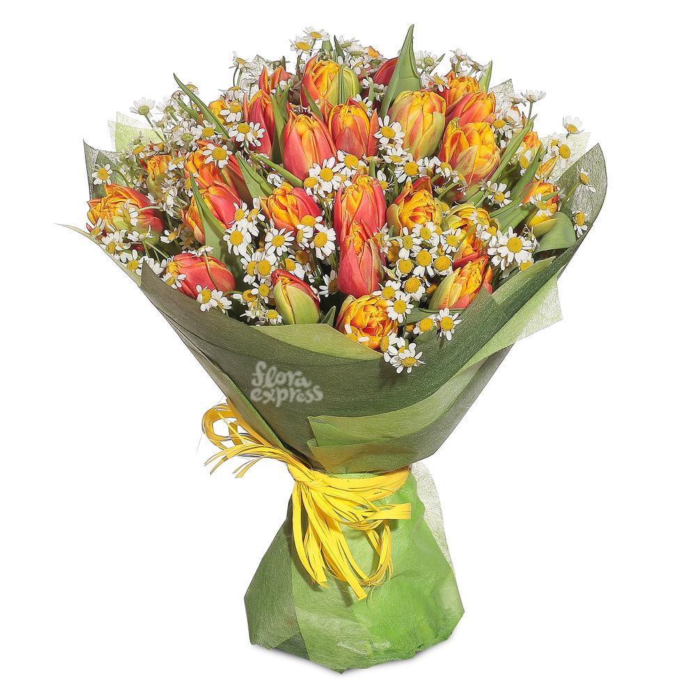Весенняя мелодия от Floraexpress