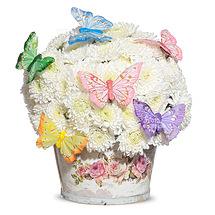 Композиция «Бабочки»