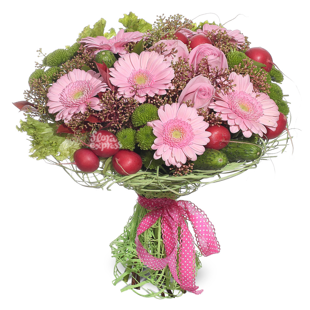 «Flora Express» Дачный сезон
