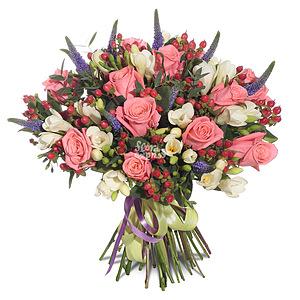 Доставка цветов в Волгограде и Волжском Купить цветы