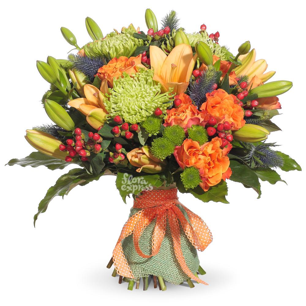 Жандолини от Floraexpress