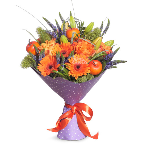 Дешёвые цветы в екатеринбурге