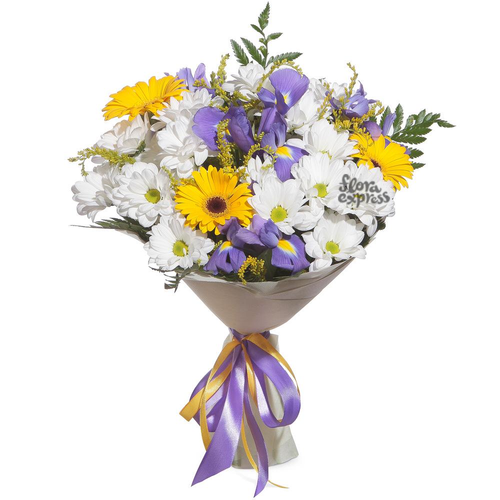 Обыкновенное чудо от Floraexpress
