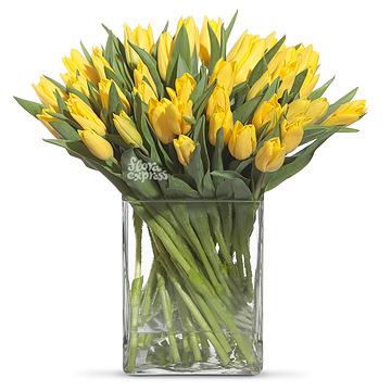 Букет Письма Весне