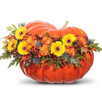 Букет Осень