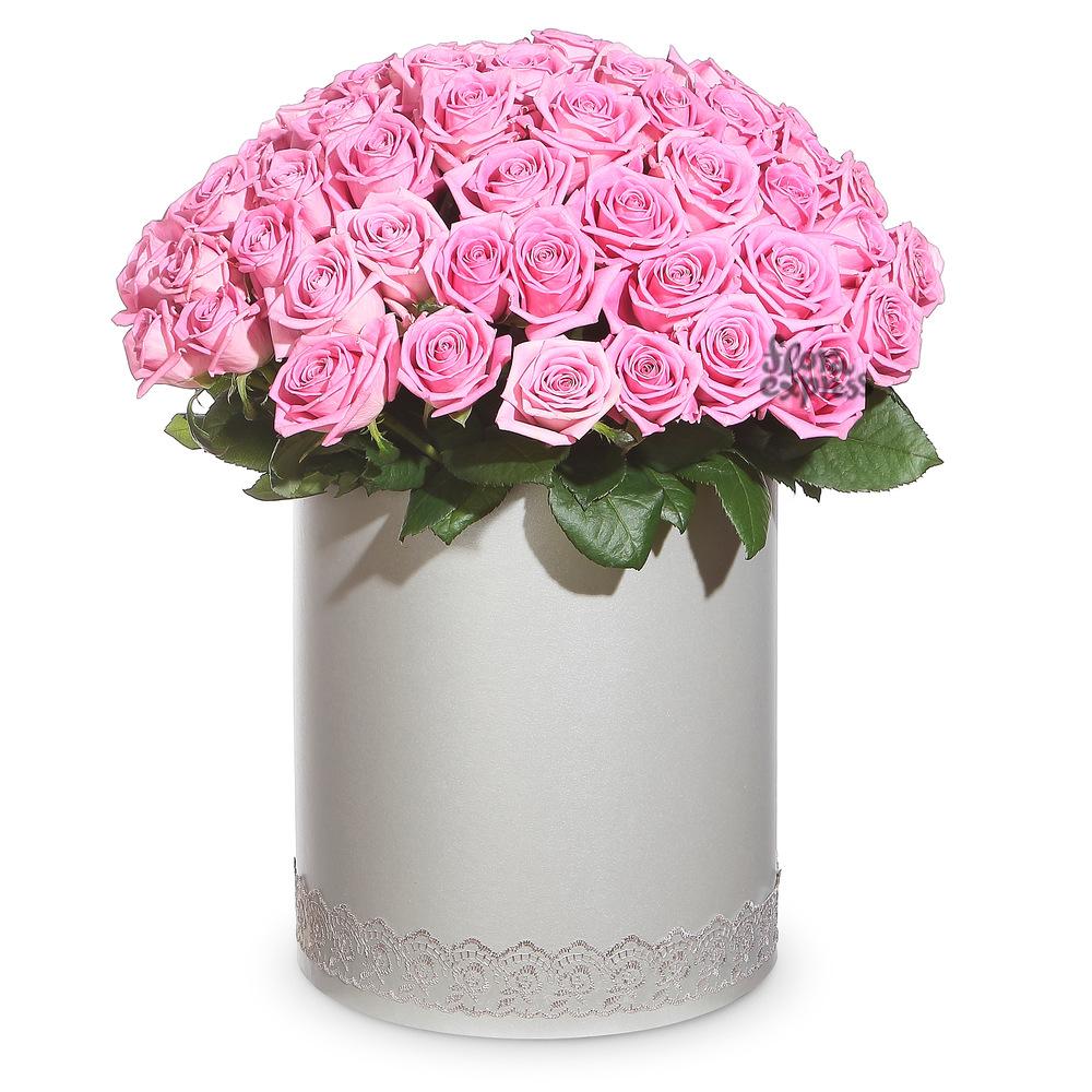 Аромат счастья от Floraexpress