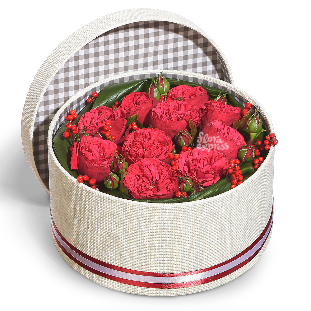 Искра любви от Floraexpress