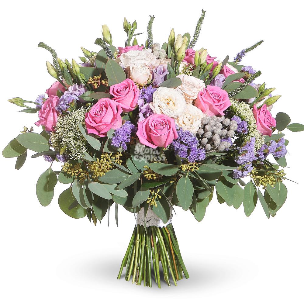 Улыбнись от Floraexpress