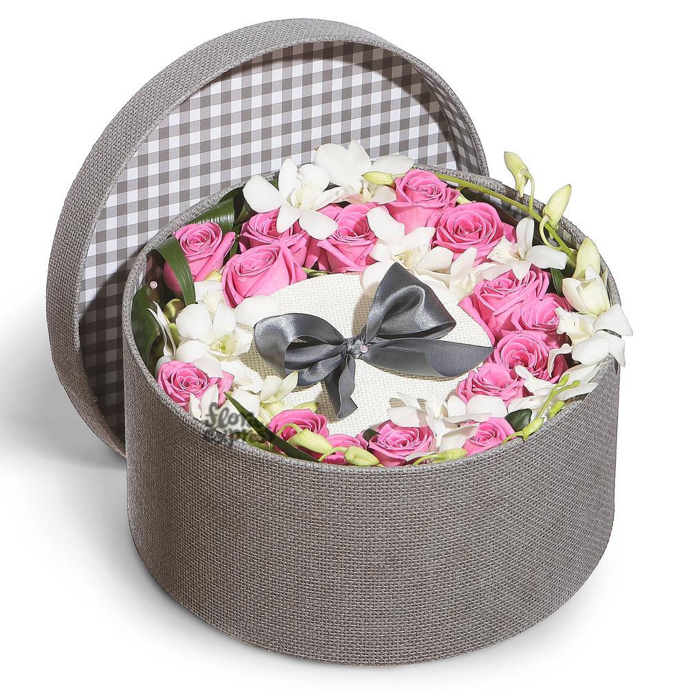 Мимимишный подарок от Floraexpress