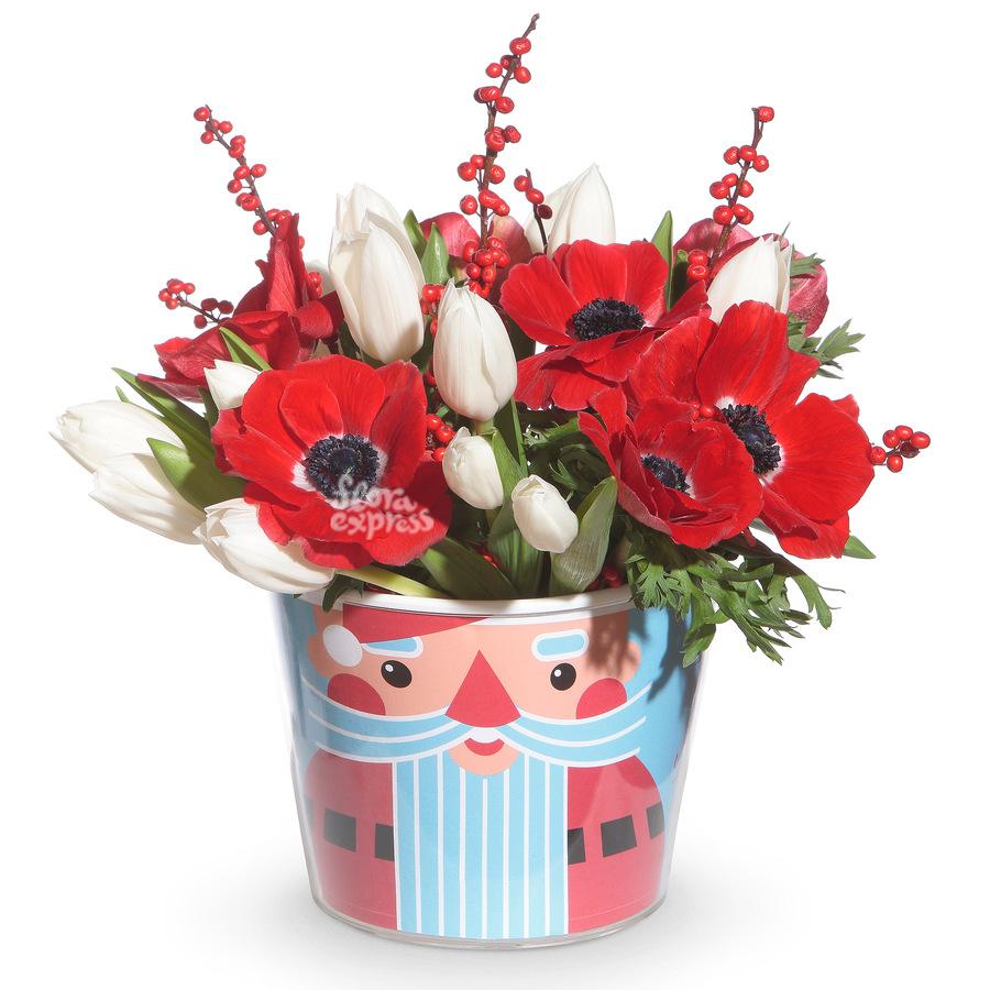 Кострома цветы недорого