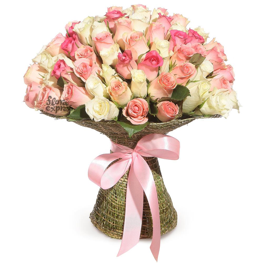 Все для тебя! от Floraexpress