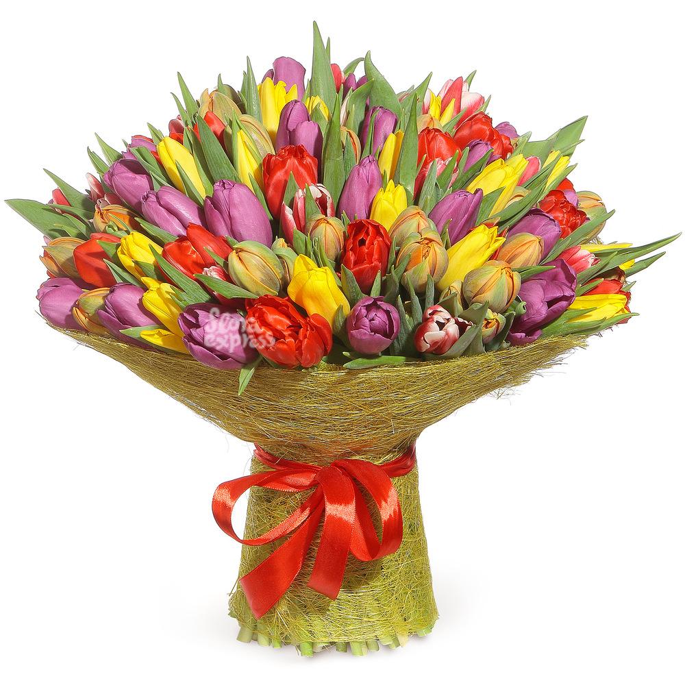Самой любимой от Floraexpress