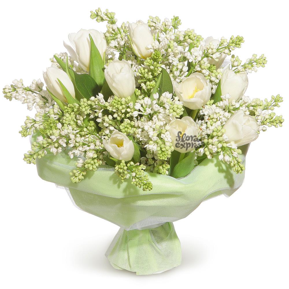 Я подарю тебе любовь от Floraexpress