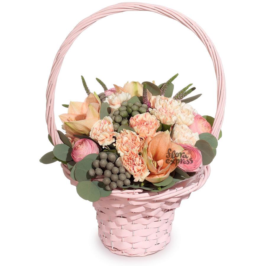 Мастерская цветов Веник  venikme