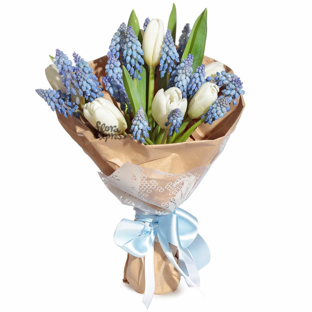 Пробуждение весны от Floraexpress