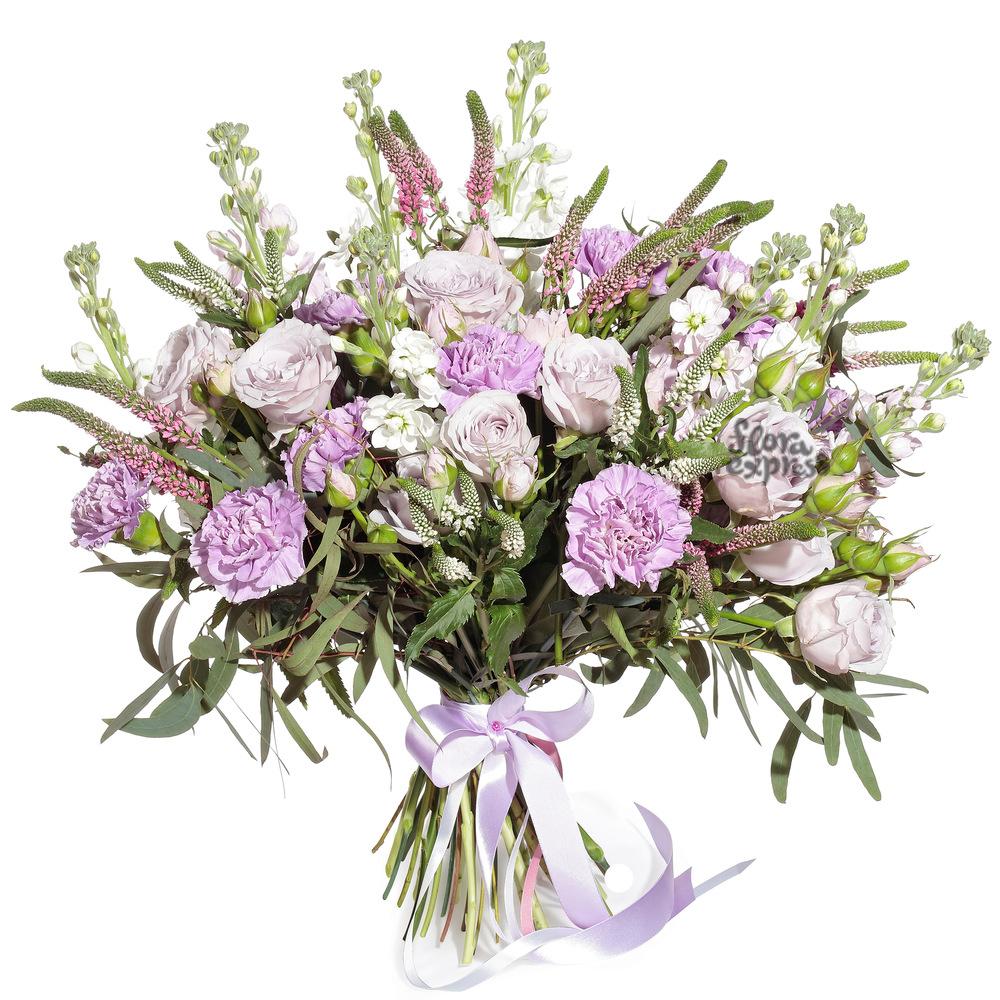 Шепот нежности от Floraexpress