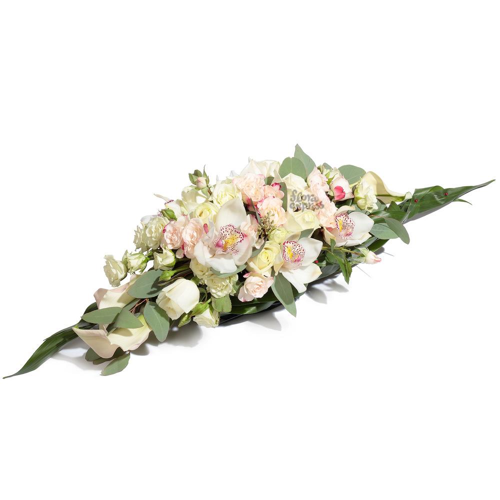 Моя прекрасная леди от Floraexpress