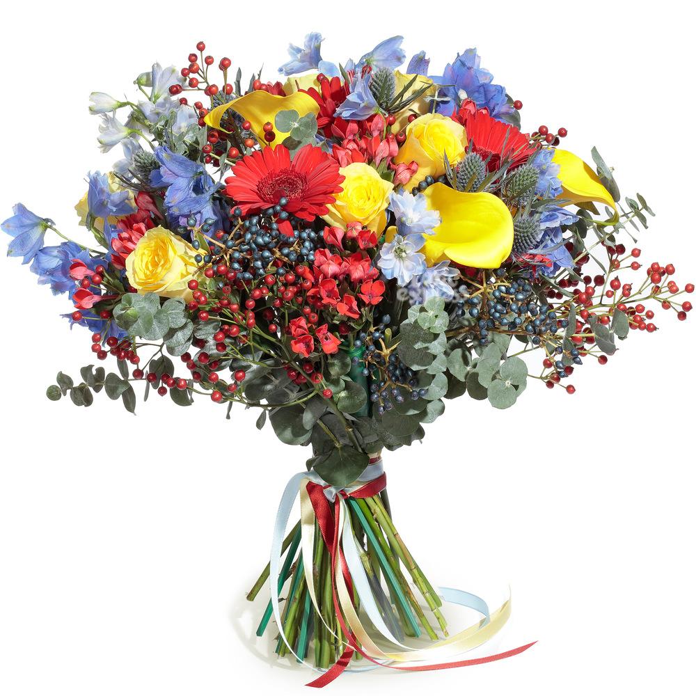 «Flora Express» Счастливый случай