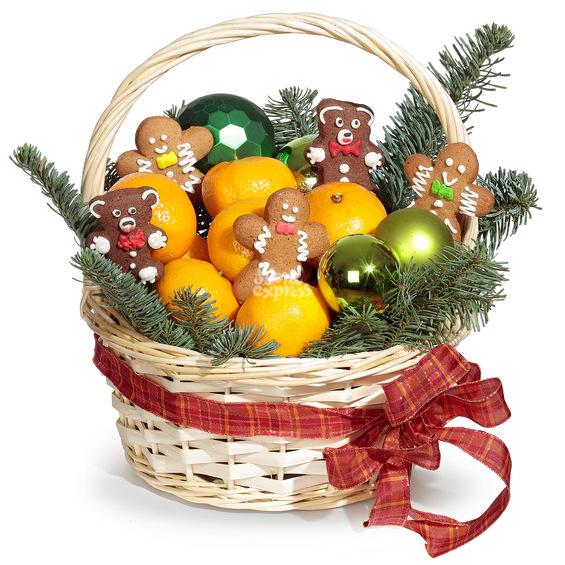 Рождественский аромат