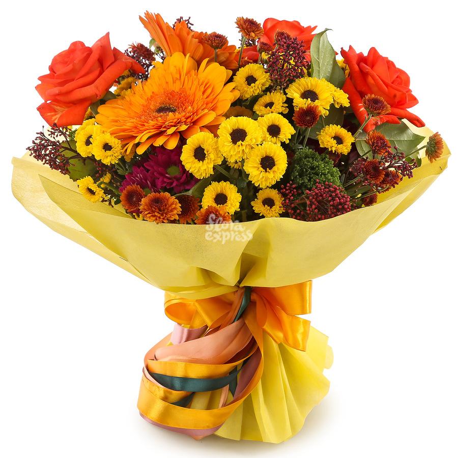 Заказ цветов в ульяновске с доставкой доставка цветов по всему миру омск